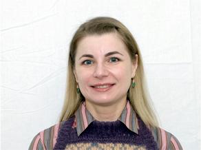 ポリーナ ヴェロンツォワ