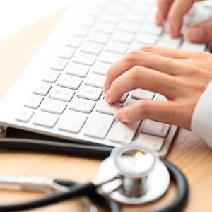 医療用語はドイツ語から英語へ