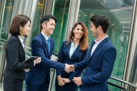 ビジネス分野における英語文章の翻訳